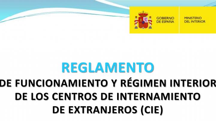 C.I.E.: El rincón donde España perdió los derechos (y la memoria)
