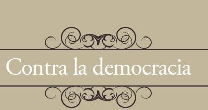 Los textos prohibidos de la democracia