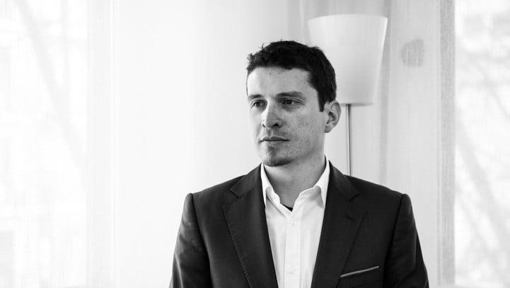 """Entrevista en """"Tra i Leoni"""" de la Universidad Bocconi de Milán (Italia) a Eduardo Gómez Cuadrado"""