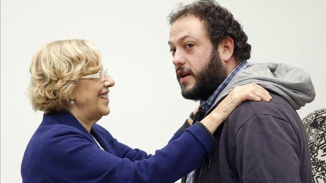 La Sala de lo Penal de la Audiencia Nacional ordena a Pedraz procesar a Zapata por su tuit sobre Irene Villa