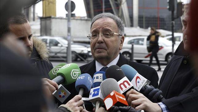 Manos Limpias es condenada en costas por intentar que dos tribunales juzguen a Guillermo Zapata por los mismos tuits