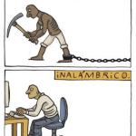 Las cadenas del siglo XXI