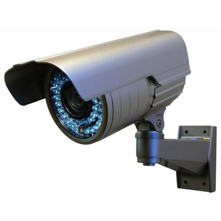 ¿Me pueden grabar en la empresa con cámaras de videovigilancia?