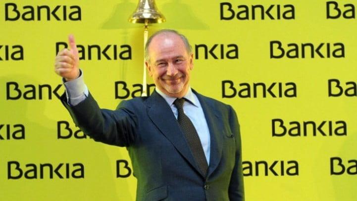 ¿Me compensa pactar con Bankia por la compra de acciones en su salida a Bolsa?