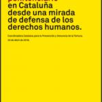 Informe sobre el aislamiento penitenciario en Catalunya