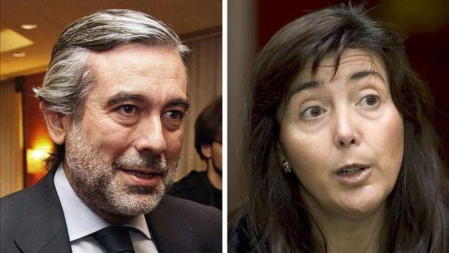 La defensa de Guillermo Zapata pide apartar de su caso a los jueces Espejel y López