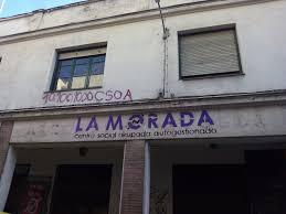 Nota de prensa en relación al desalojo del CSO La Morada