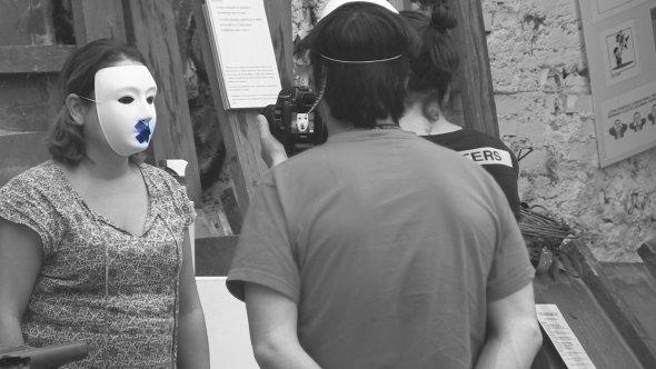 """14 de mayo: Presentación de """"Bajo las Mordazas"""""""