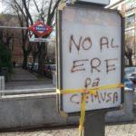 Red Jurídica y Castillo y Danés impugnan el ERE de CEMUSA