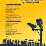 """16 y 17 de junio: Seminario """"Reformas penales: nuevas tecnologías, restricción de derechos y control social"""""""