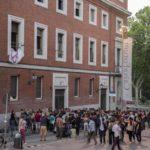 """Archivada la """"okupación"""" del edificio de la C/ Gobernador llevada a cabo por el colectivo Patio Maravillas"""