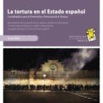 17 de junio: Presentación del Informe Anual sobre la Tortura de 2015 en Iruña