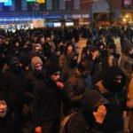 Absueltos los acusados de desórdenes en una manifestación de apoyo a los detenidos de Pandora