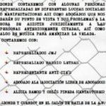 19 de noviembre: Acto Antirrepresivo en Coslada