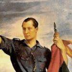 Junta General ordinaria del ICAM de 15 de noviembre de 2016: Lección de historia para un falangista