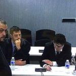 """Alegato de la defensa de Guillermo Zapata: """"¿Por qué estamos aquí?"""""""