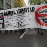 Nahuel, un año en prisión preventiva