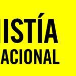 """17 de enero: Presentación de la nueva investigación de Amnistía Internacional, """"Peligrosamente desproporcionado"""""""