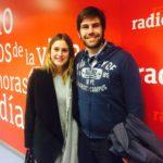 """Programa radiofónico: """"Gente sin Casa"""", en Coordenadas (Radio 3)"""