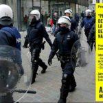 El extraño caso de la organización terrorista anarquista sin terroristas ni organización
