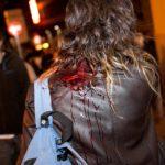 La Audiencia Nacional ordena indemnizar a una joven agredida por antidisturbios durante un 'Rodea el Congreso'