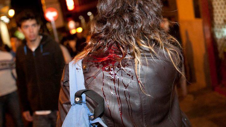 El TEDH condena a España por no investigar la denuncia de la agresión de la policía a una mujer en el Asunto López Martínez c. España (o Caso #SalDelBaretoQueTeMeto)