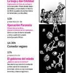3 de junio: Mesa redonda antirrepresiva en Granada