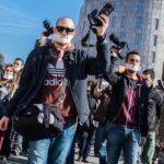 [Televisión alemana] Spanien: Umstrittenes Maulkorbgesetz kriminalisiert Internetaktivisten