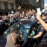 """Juristas aseguran que las protestas en Catalunya no son """"sedición"""" y dudan de que la Audiencia sea competente"""