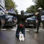 ¿Pueden ser los cuerpos policiales víctimas de delitos de odio?