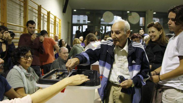 ¿Kapuściński en Barcelona?