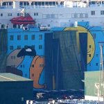 Media vida en el Barco de Piolín