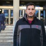 La Fiscalía pide multar a tres jóvenes ultraderechistas por agredir a un activista