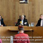 ¿Encontraremos la solución al cambio climático en los tribunales? Nueva York y la desinversión en combustibles fósiles