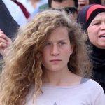 El juicio contra Ahed Tamimi se celebra a puerta cerrada