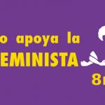 Materiales para la Huelga Feminista del 8 de marzo