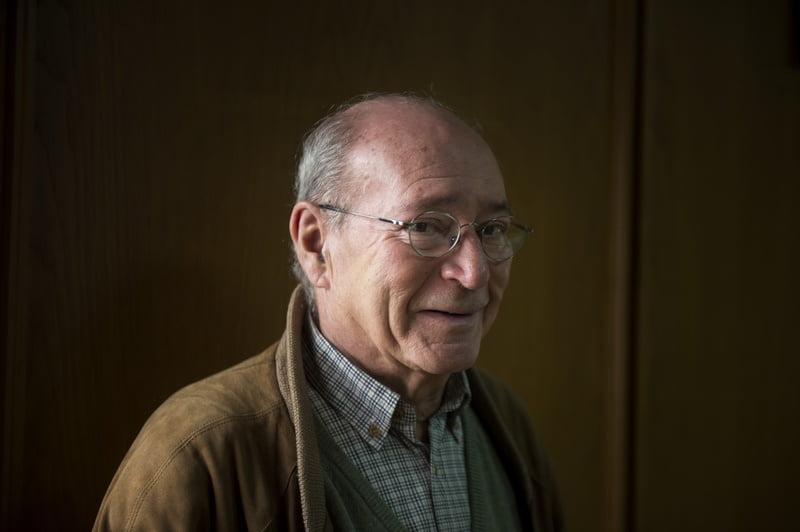 Despedida a Ramiro García de Dios