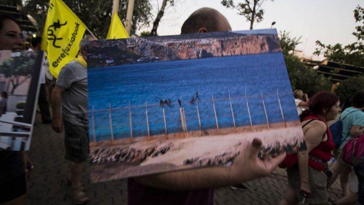 Las expulsiones en caliente: una actuación ilegal que convierte a los inmigrantes irregulares en personas sin derechos