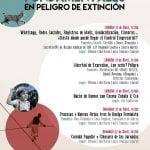"""21 de abril: Charla """"Libertad de expresión, ¿en serio? peligro"""", en La Cabrera"""