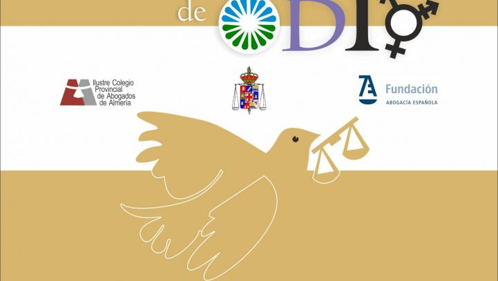 19 de abril: Jornada sobre Delitos de Odio (Colegio de Abogados de Almería)