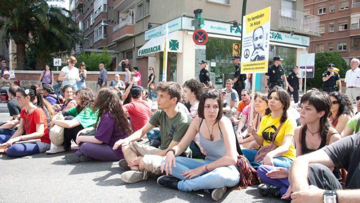¿Qué es la desobediencia civil? Una mirada jurídica