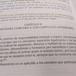 La excusa absolutoria en delitos patrimoniales cometidos contra familiares