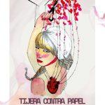 """1 de julio: Presentación del documental """"Tijera contra Papel"""" en Madrid"""