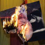 Llamar «puteros» a los Borbones es libertad de expresión