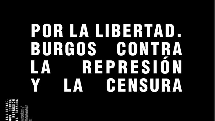 """22 de noviembre: Charla """"Neopunitivismo en el Estado español y la situación en las cárceles"""""""