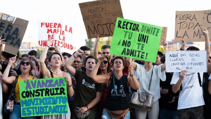 Cuatro derechos que todo universitario español debería saber