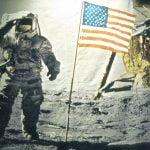 ¿De quién es la luna? ¿Existe el Derecho en el espacio?