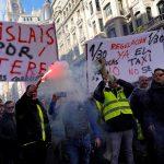 """""""Los taxistas tienen todo el derecho a paralizar las ciudades"""""""