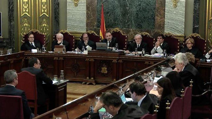 El delito de rebelión no debe incorporarse a la euroorden