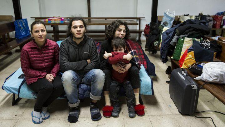 Un litigio estratégico promovido por un colectivo de personas refugiadas logra cambiar la práctica de las autoridades españolas sobre reingreso al sistema de acogida de solicitantes de asilo